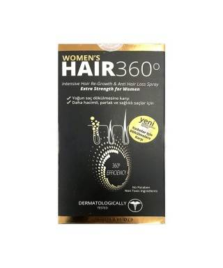 Hair 360 Women Sprey 50ml