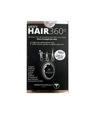 Hair 360 Men Sprey 50 ml