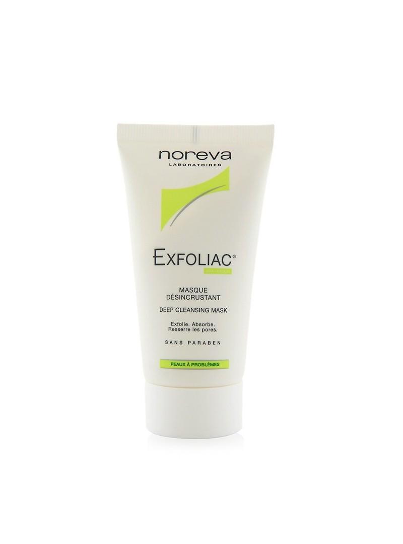 Noreva Exfoliac Deep Cleansing Mask 50ml