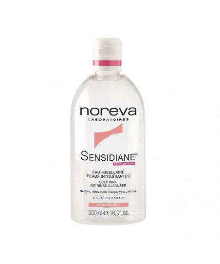 Noreva Sensidiane Soothing No Rinse Cleanser 500ml
