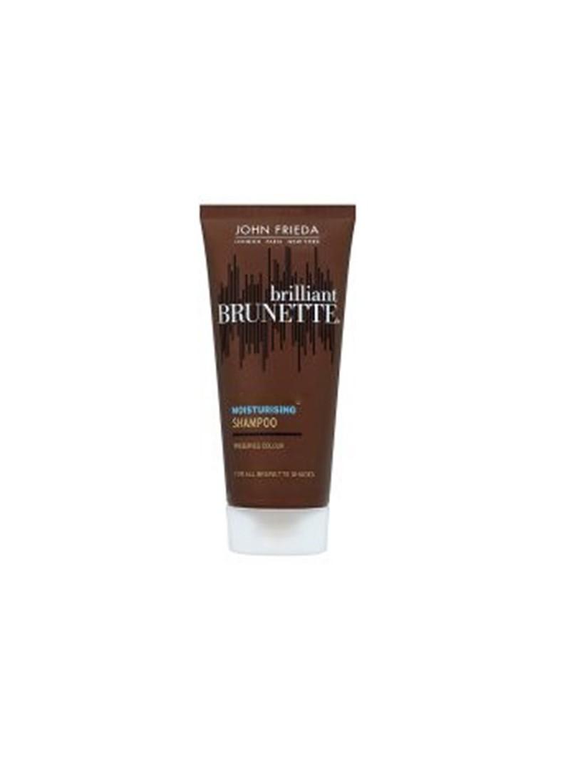 OUTLET - John Frieda Brilliant Brunette Multi Tone Revealing Shampoo 50 ml