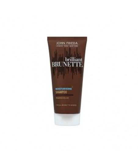 OUTLET - John Frieda Brilliant Brunette Multi Tone Revealing Shampoo 50 ml