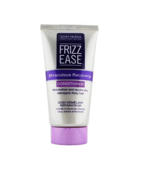 OUTLET - John Frieda Frizz Ease Miraculous Recovery Conditioner 50 ml