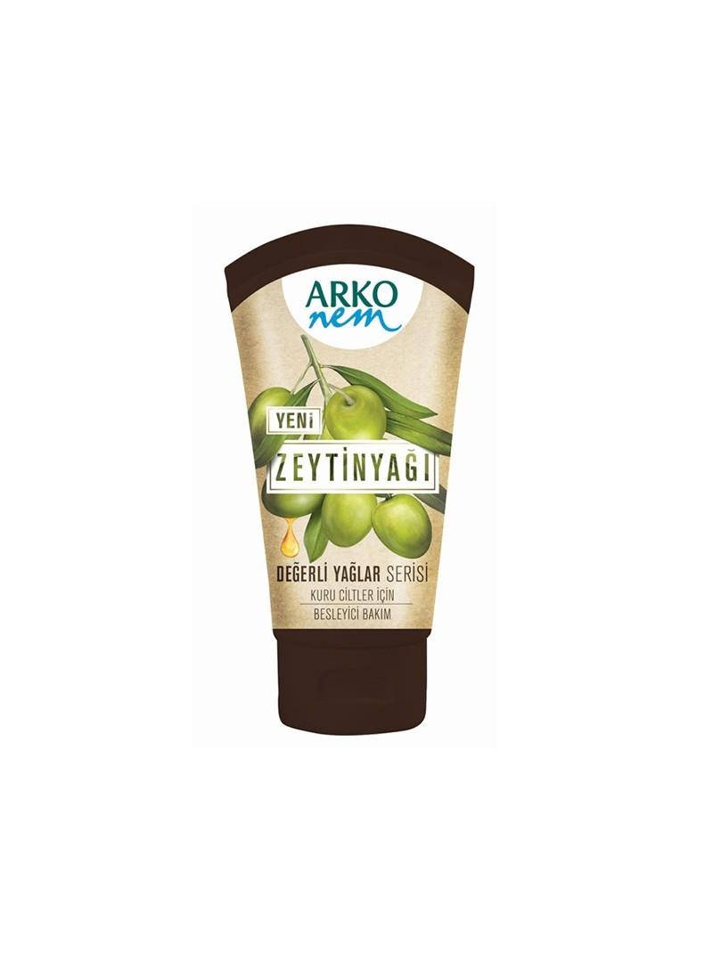 Arko Nem Zeytinyağı Bakım Kremi 60 ml