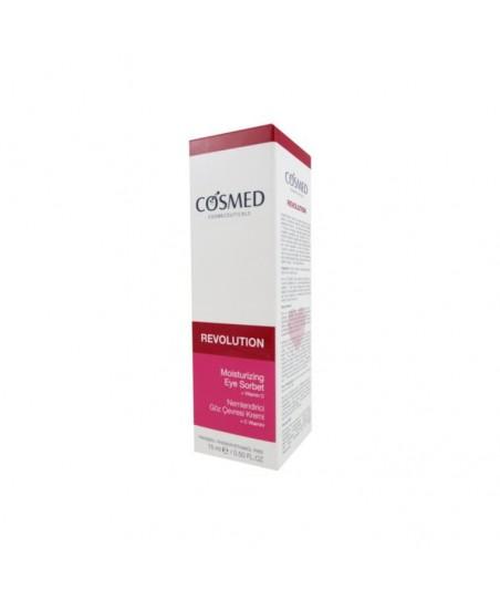 Cosmed Revolution Nemlendirici Göz Çevresi Kremi 15ml