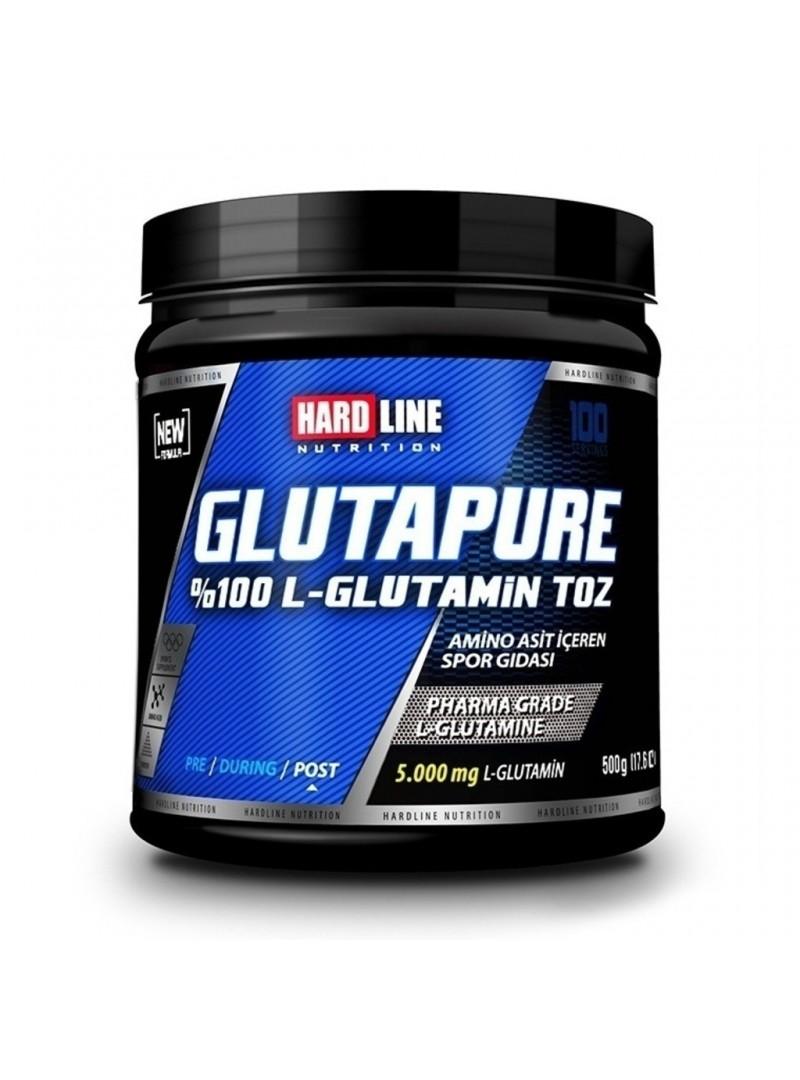 Hardline Nutrition Glutapure 500gr