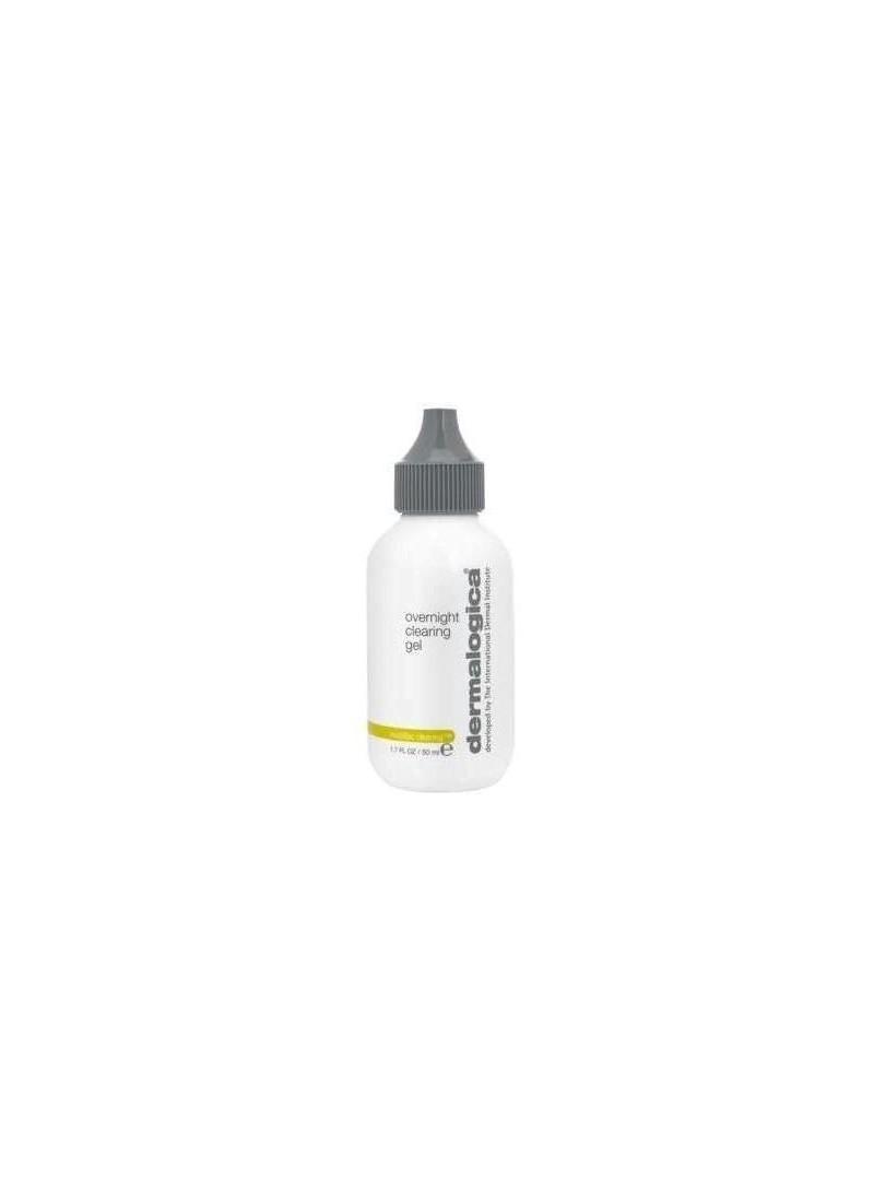OUTLET - Dermalogica Medi Bac Overnight Clearing Gel 50 ml