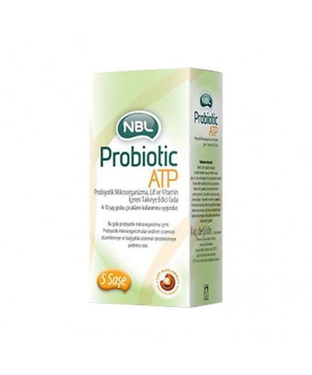 NBL Probiotic Atp 5 Saşe