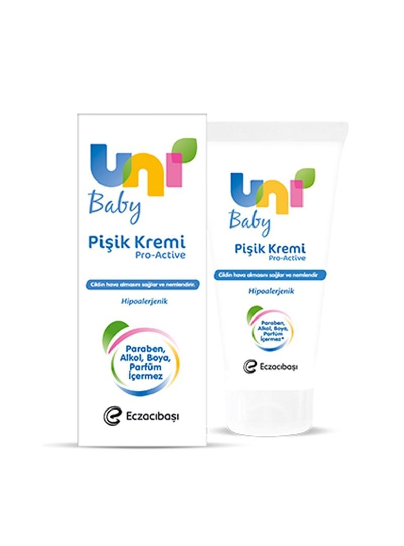 Uni Baby Pişik Kremi Pro Active 75 ml