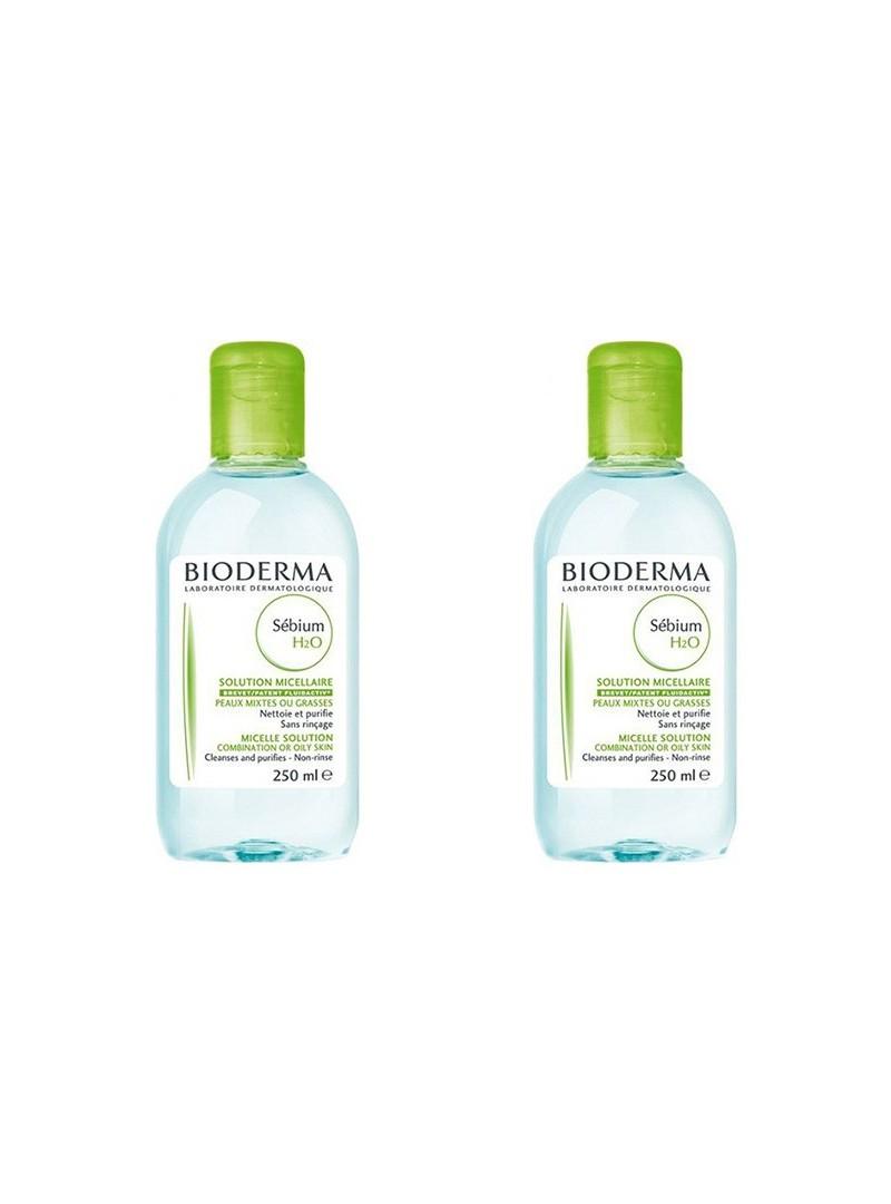 Bioderma SBioderma Sebium H2O 250ml