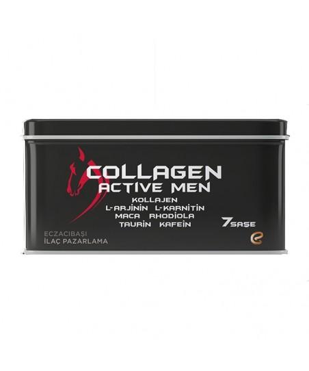 Voonka Collagen Active Men Şase 7'li