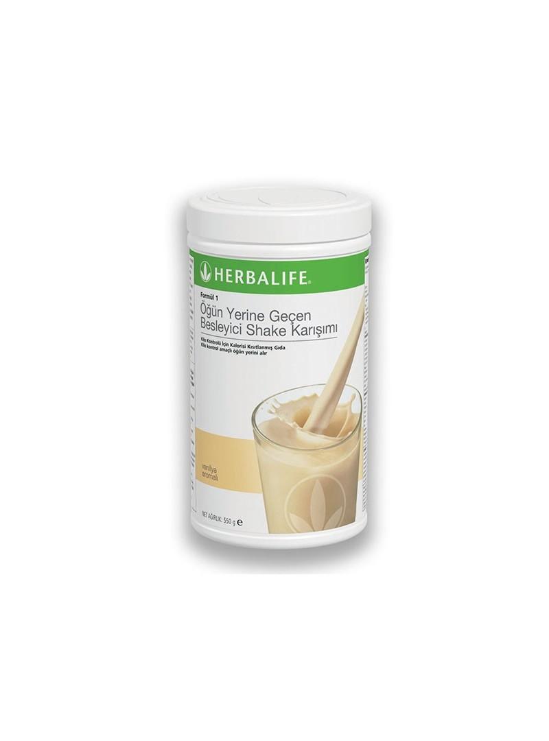 Herbalife Formül 1 Öğün Yerine Geçen Besleyici Shake