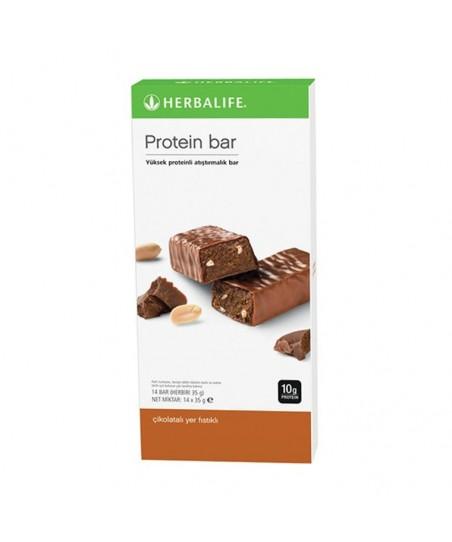 Herbalife Protein Bar 14 x 35g