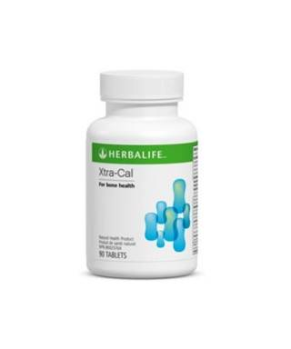 Herbalife Xtra-Cal 90 Tablet