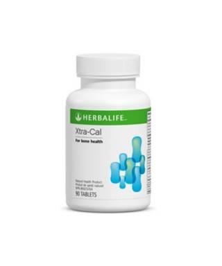 Herbalife Xtra-Cal 90 Tablet