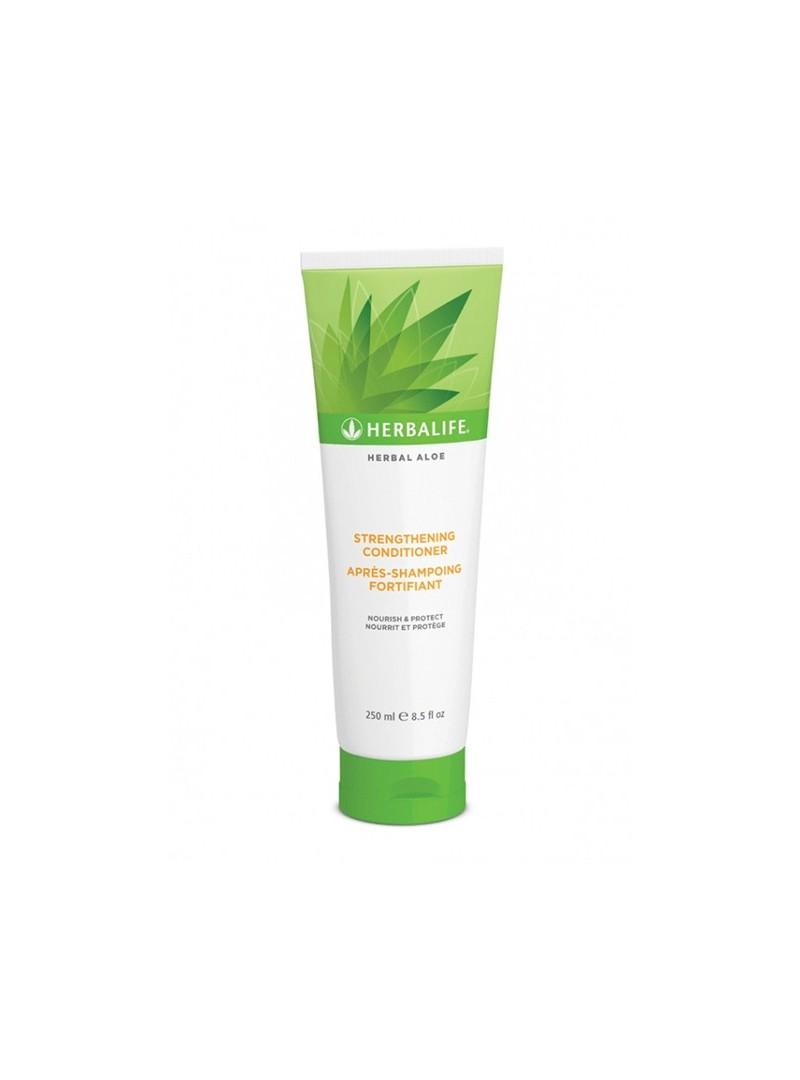 Herbalife Herbal Aloe Güçlendirici Saç Kremi 250 ml
