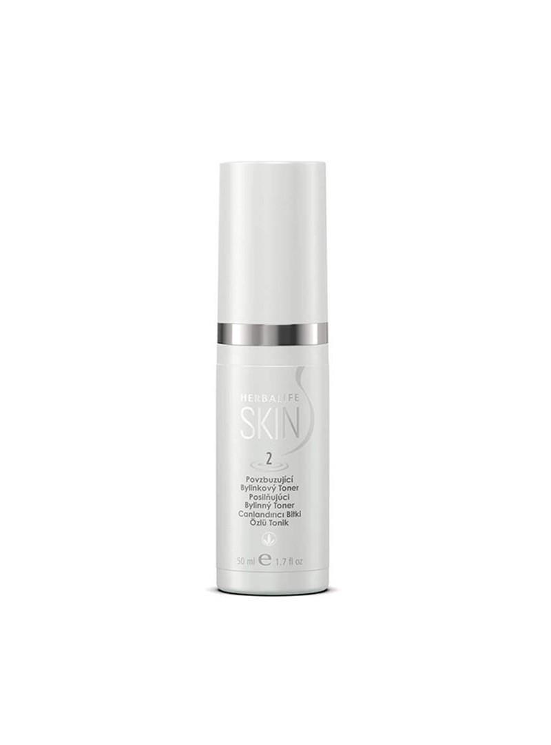 Herbalife Skin Canlandırıcı Bitki Özlü Tonik 50 ml