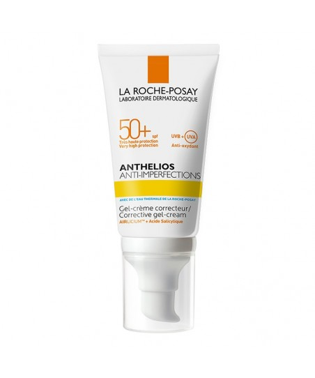 La Roche Posay Anthelios Anti Imperfections Jel Krem SPF 50+ 50 ml