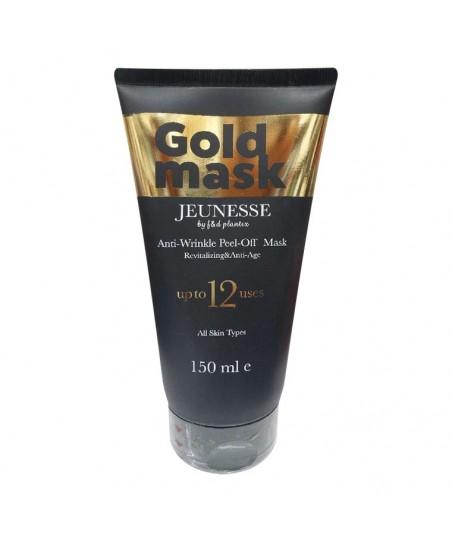 Jeunesse Soyulabilir Gold (Altın) Maske 150 ml
