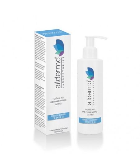 Alldermo Arındırıcı & Canlandırıcı Yüz Temizleme Jeli 200 ml