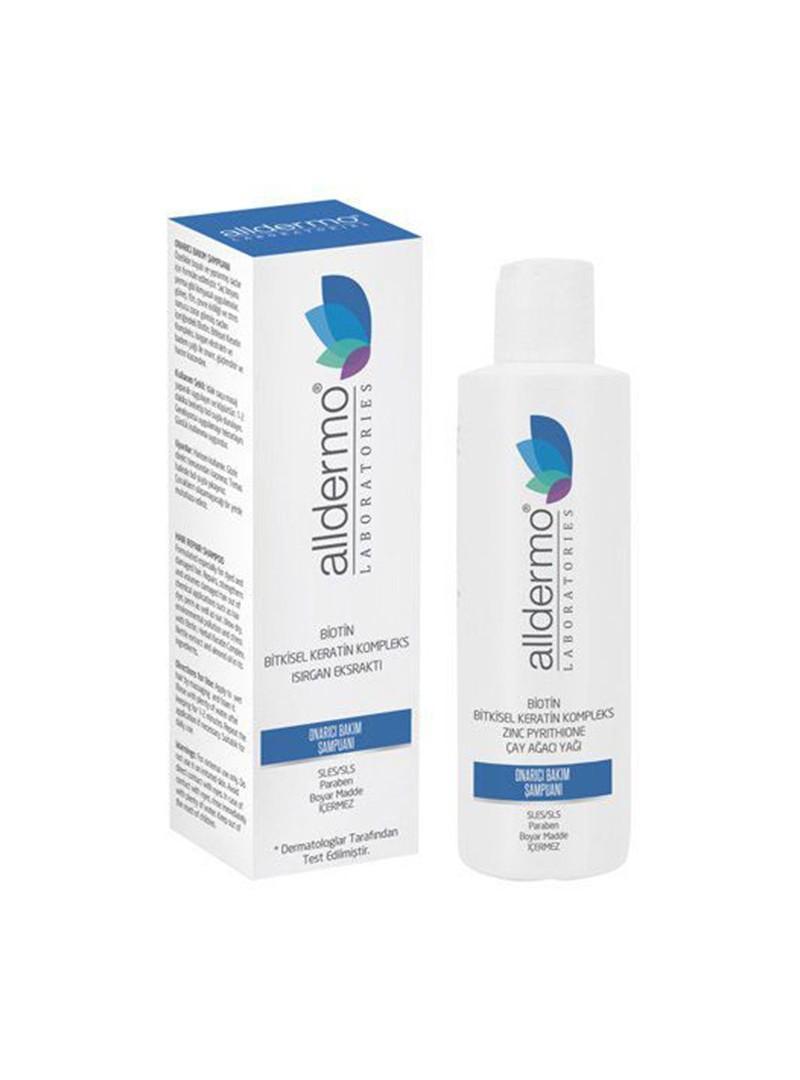 Alldermo Onarıcı Bakım Şampuanı 200 ml