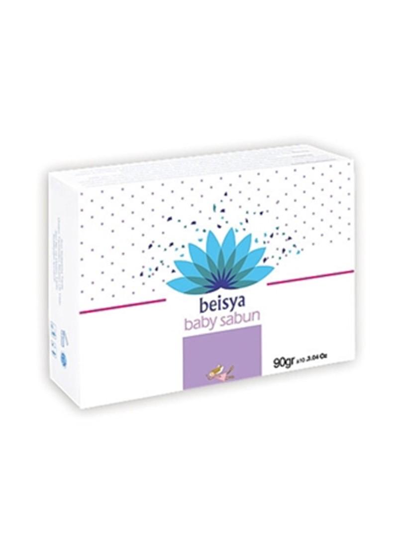Beisya Baby Sabun 90 gr