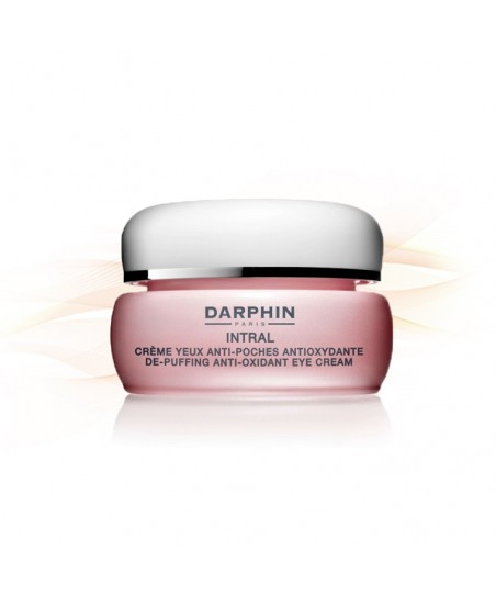 Darphin Intral De-Puffing Ati-Oxidant Eye Cream 15ml