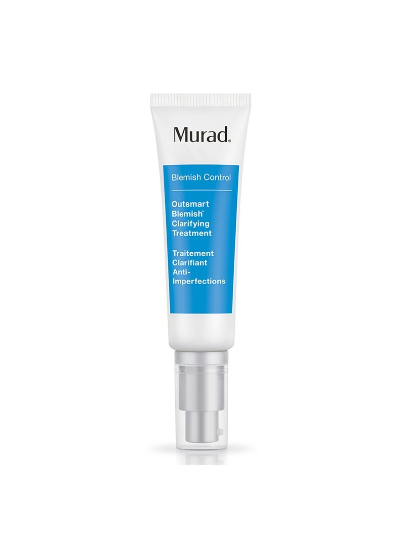 Dr.Murad Outsmart Blemish Control Clarifying Treatment Serum 50 ml