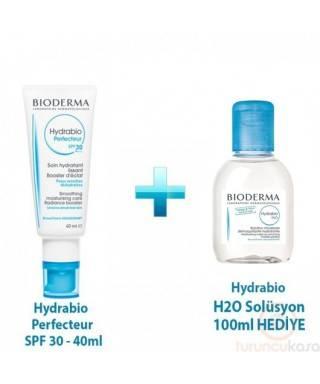 Bioderma Hydrabio Perfecteur Spf30 40ml