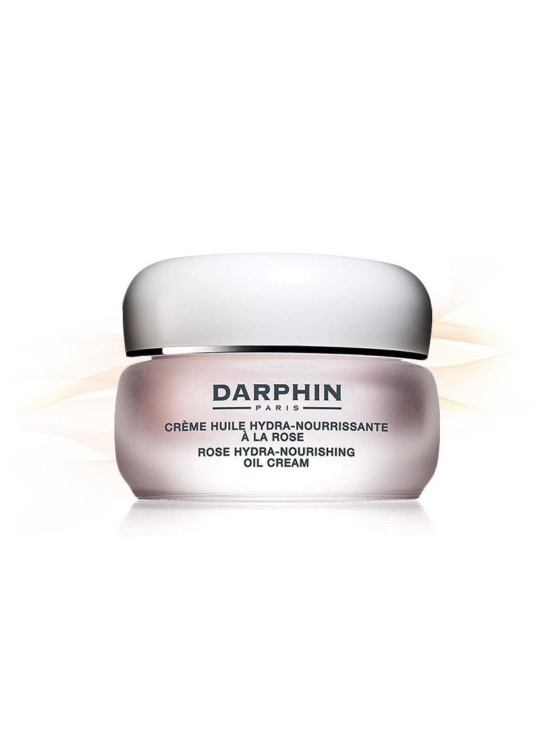 Darphin Rose Hydra Nourishing Oil Cream 50 ml