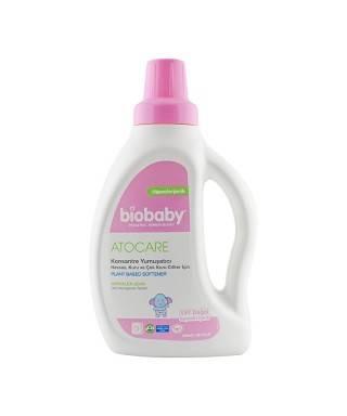 Biobaby Atocare Konsantre Yumuşatıcı 850 ml