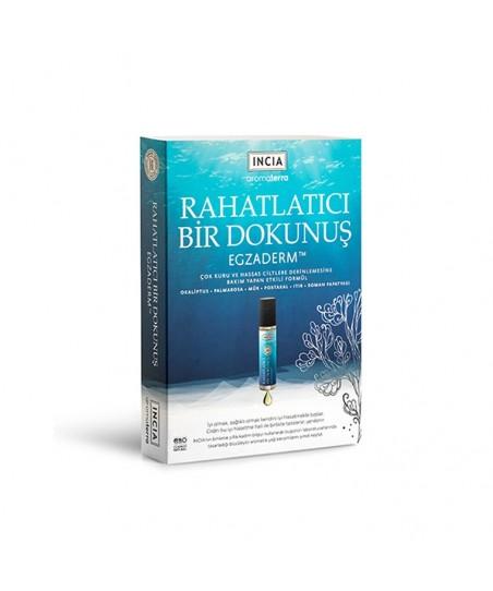 Incia Aromaterra Rahatlatıcı Bir Dokunuş 10 ml