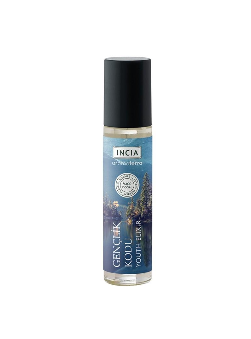 Incia Aromaterra Gençlik Kodu 10 ml