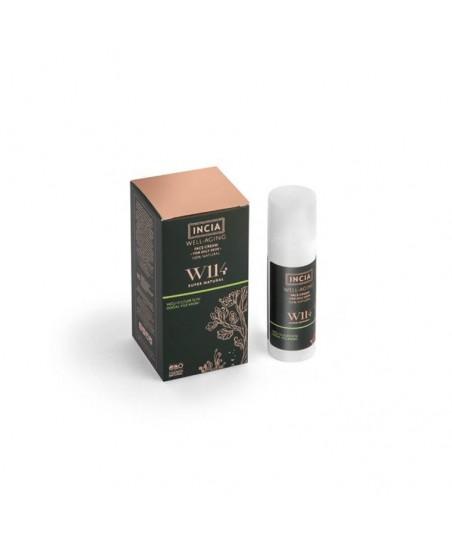 Incia Well Aging Doğal Yüz Kremi Yağlı Ciltler 30ml