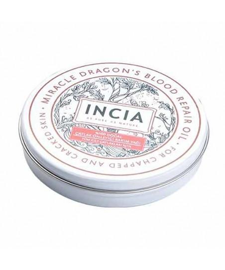 Incia Doğal Çatlak Karşıtı Bakım Yağı 50ml