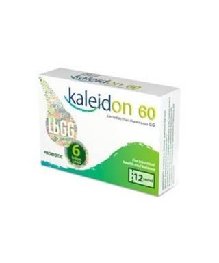 Kaleidon 60 mg 20 Kapsül