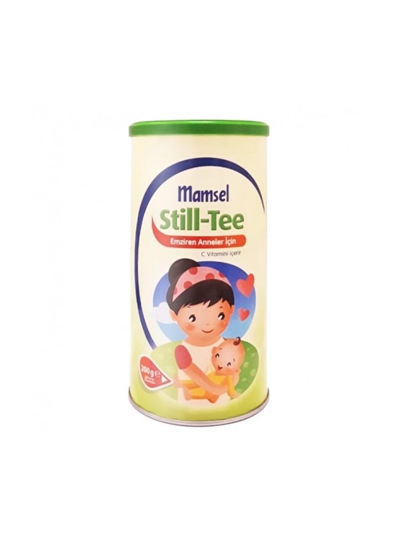 Mamsel Still-Tee Emziren Anneler İçin Hazır Çay 200gr