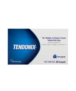 Tendonix 30 Kapsül