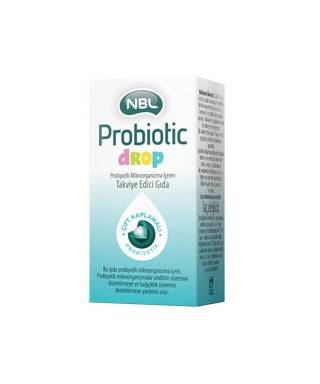 NBL Probiotic Drop 7,5 ml