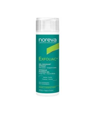 Noreva Exfoliac Foaming Cleanser Gel 200 ml