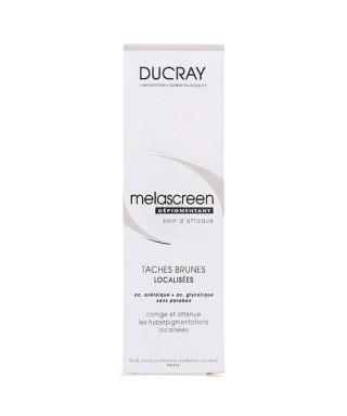 Ducray Melascreen Depigmentant Creme