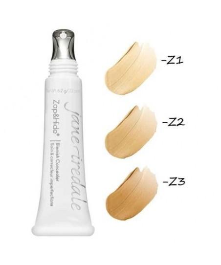 Jane Iredale Zap&Hide Blemish Concealer - Sivilce Akne Kapatıcı