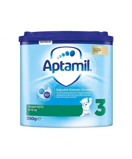 Aptamil 3 Akıllı Kutu Devam Sütü 350 gr