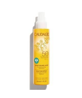Caudalie Kırışıklık Karşıtı Güneş Koruyucu SPF50 Yüz ve Vücut Sütü 150 ml