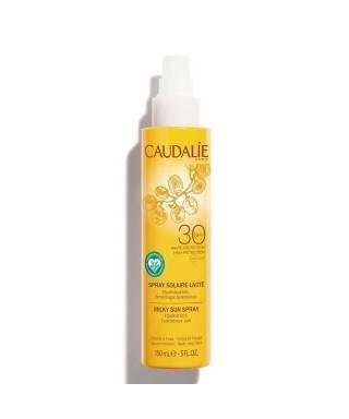 Caudalie Kırışıklık Karşıtı Güneş Koruyucu SPF30 Yüz ve Vücut Sütü 150 ml