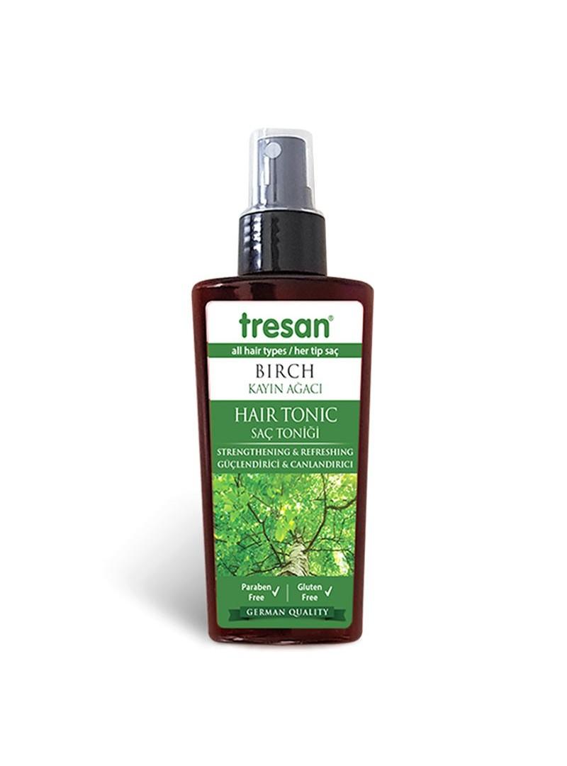 Tresan Kayın Ağacı Saç Toniği 125 ml