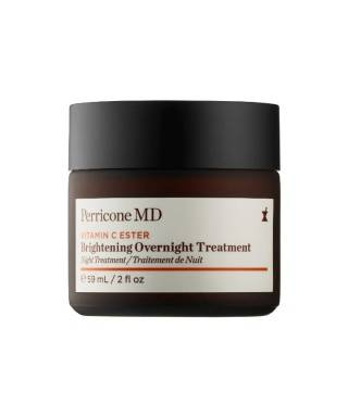 Perricone MD Vitamin C Ester Brightening Overnight Treatment 59ml