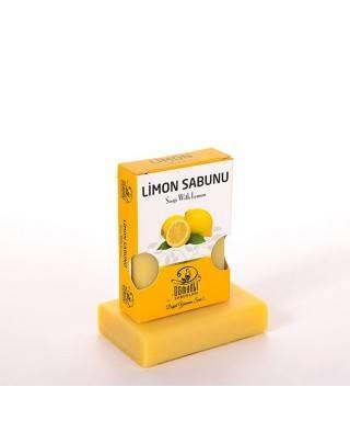 Osmanlı Sabunları Limon Sabunu 100gr