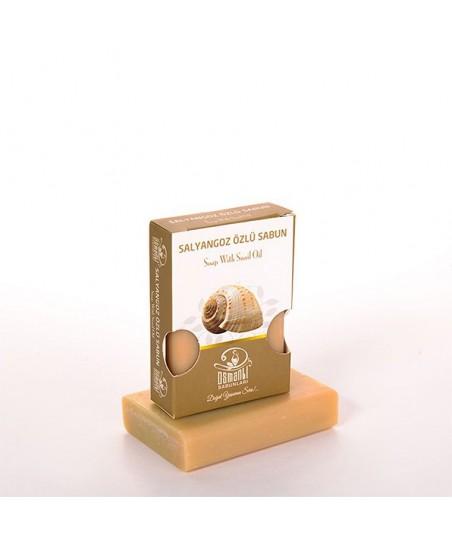 Osmanlı Sabunları Salyangoz Sabunu 100gr