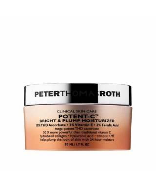 Peter Thomas Roth Potent-C Bright and Plump Moisturizer 50ml